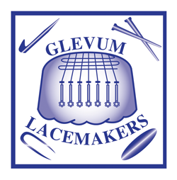 Glevum Lacemakers Logo