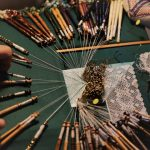 Berkeley Castle Lace Demonstrations